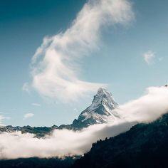Adventures await in Switzerland!   by @marub0