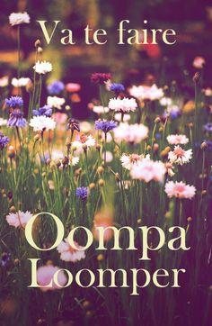 dites le avec des fleurs