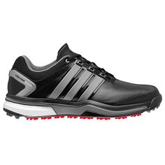Adidas Adipower Boost Golf Shoes Closeout Black/