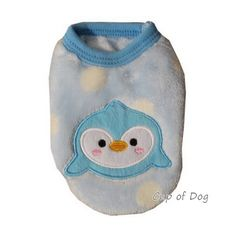 Sweat Baby Pingoo https://www.cupofdog.fr/vetement-chihuahua-manteau-petit-chien-xsl-246.html