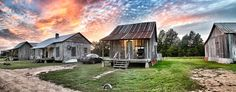I would love to go to the Tallahatchie Flats in Greenwood, Mississippi