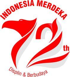72 tahun indonesia merdeka bentuk keindahan budaya dan kedisplinan