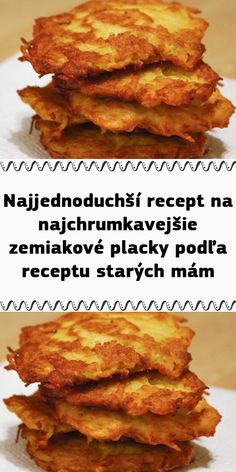 Potato Recipes, Good Food, Food And Drink, Potatoes, Cooking Recipes, Beef, Dinner, Drinks, Health