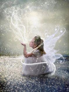 Fairy Magic...