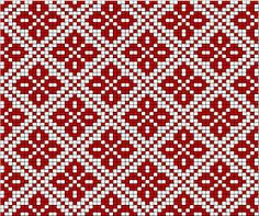 Tapestry Crochet Patterns, Fair Isle Knitting Patterns, Crochet Flower Patterns, Knitting Charts, Weaving Patterns, Knitting Stitches, Cross Stitch Pillow, Cross Stitch Embroidery, Embroidery Patterns