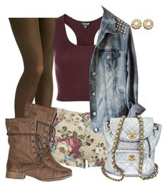 """""""Untitled #119"""" by annellie ❤ liked on Polyvore"""