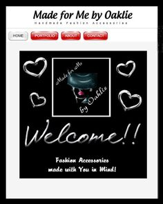 Facebook Pages  Mini Website by MyHelpingHands on Etsy, $50.00