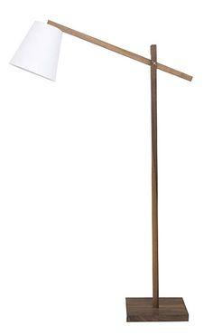 400 pix - wooden floor lamp from Lim