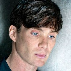 Cillian Murphy Haircut For Peaky Blinders