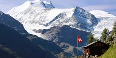 12 Facts About Switzerland That Will Blow Your Mind