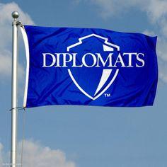 F&M Diplomats Flag