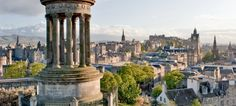 Urlaub in Edinburgh - Schottland erleben