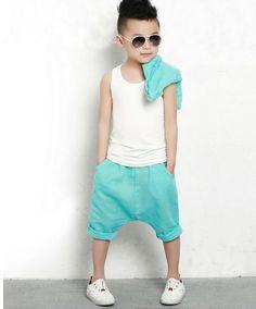 Boys Trendy Coat + Vest + Pants 3pc Set