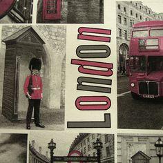 Tyg - London