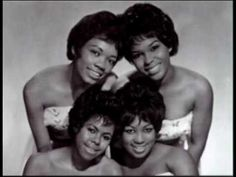 The Shirelles were the first major female vocal group of the rock era, defining the so-called girl group sound with their soft, sweet harmonies and yearning innocence. Their music was a blend of pop/rock and R (especially doo wop and smooth uptown soul) that appealed to listeners across the board, before Motown ever became a crossover phenomen...