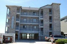 1317 N Ocean Blvd Unit 301, Surfside Beach, SC 29575 4/3 Oceanfront $399,000