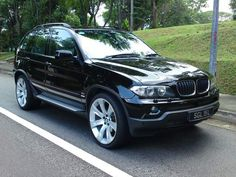 BMW X 5 Check out for more on: http://dailybulletsblog.com/60-best-pictures-of-bmw-x5-e53/ #X5 #E53 #BMW