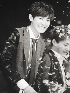 ASDKGJADLK Chanyeol BW!