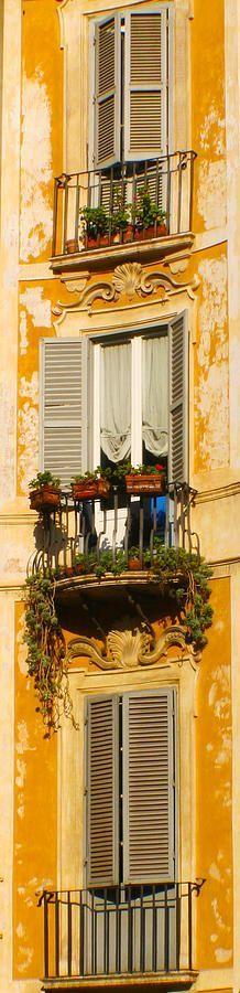 A Jurubeba Cultural: ● A Arte ... e a janela. (Roma, Itália).                             ...