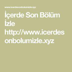 İçerde Son Bölüm İzle http://www.icerdesonbolumizle.xyz