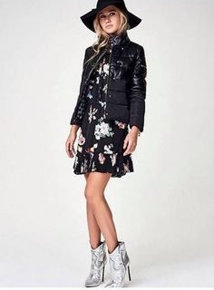 I piumini leggeri un trend per l'autunno!!!! – The Last Dress