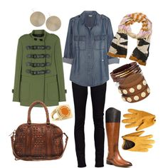 If I cared what I looked like in Switzerland I would own this outfit.