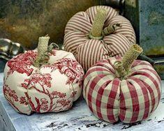 Fabric Pumpkins, Fall Pumpkins, Burlap Pumpkins, Sweater Pumpkins, Velvet Pumpkins, Autumn Crafts, Holiday Crafts, Diy Autumn, Fall Halloween