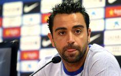 Xavi   Futebol   globoesporte.com