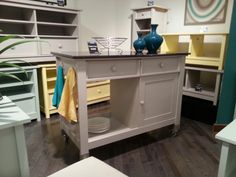 New kitchen piece from the Original Cottage Collection. #hpmkt