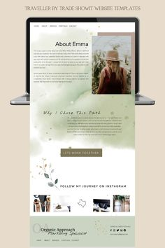 Welcome to the Portland ShowIt Website Template. Website Design Mockup, Website Design Layout, Web Design Tips, Best Web Design, Website Design Inspiration, Website Template, Website Designs, Website Ideas, Design Ideas