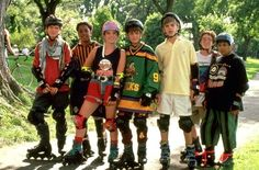 16 Ways You Know You Were A Tomboy Growing Up You'd choose to watch The Mighty Ducks over Disney princess movies any day.
