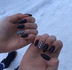 top trendy summer nails art designs ideas to look charming 46 - Ellise M. - top trendy summer nails art designs ideas to look charming 46 – Ellise M. top trendy summer nails art designs ideas to look charming 46 – Ellise M. Summer Acrylic Nails, Best Acrylic Nails, Acrylic Nail Designs, Nail Art Designs, Nails Design, Simple Acrylic Nails, Black Acrylic Nails, Black Coffin Nails, Acrylic Nail Art