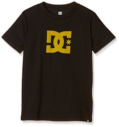 DC Shoes Star SS By B Tees XKKY - Camiseta para niño #camiseta #starwars #marvel #gift