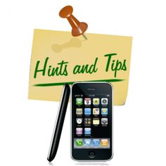 Understand Your iPhone Using These Tips | iPhone Tips