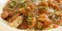 Delicious: Cajun food at Alligator Cafe - Lake Highlands