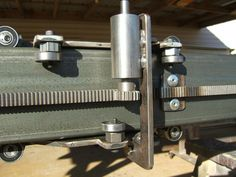 Starting another CNC table - Page 2  https://www.kznwedding.dj