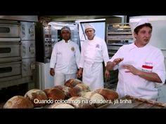 CURSO DE PÃES RÚSTICOS - Cap3: MASSA MADRE - RECEITAS
