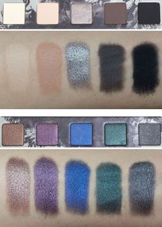 Smoked Eyeshadow Palette by Urban Decay #15
