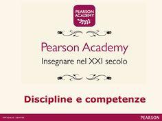 Discipline e competenze - ppt scaricare