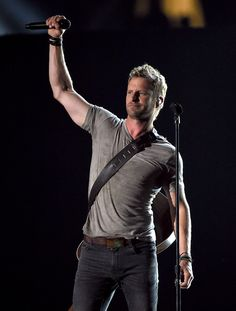 Dierks Bentley Photos: 50th Academy Of Country Music Awards - Show