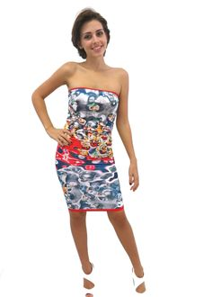 boutique flirt - Letube Queen Convertible Tube Dress, $225.00 (http://www.boutiqueflirt.com/letube-queen-convertible-tube-dress/)