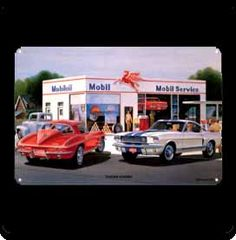 King Kérosène dans Rust We Trust Autocollant Sticker Conseil rod hot rod rat US Cars v8