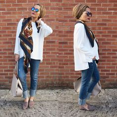 ideas for fashion outfits hijab summer Street Hijab Fashion, Muslim Fashion, Modest Fashion, Trendy Fashion, Girl Fashion, Fashion Outfits, Hijab Turban Style, Mode Turban, Hijab Chic