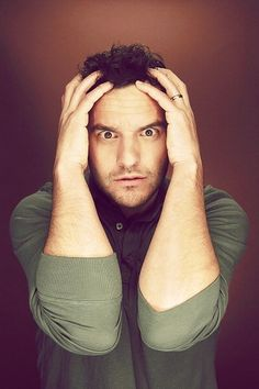 Jake Johnson. So much love. New Girl needs to start up again now.