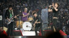 Rolling Stones Announce Two Dates in New Jersey