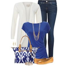Breezy, created by spherus on Polyvore