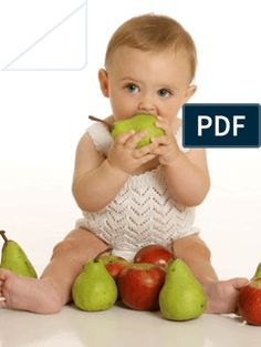 Baby Eating, 1 An, Happy Foods, Baby Food Recipes, Food And Drink, Recipes For Baby Food