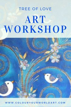 Learn To Paint, Step By Step Instructions, Love Art, Have Fun, Workshop, Learning, World, Creative, Painting