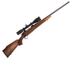 Bergara Turns Eye to Penny-wise Hunters with B14 Rifle