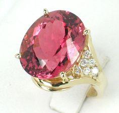 awesome jewelry | Pink Tourmaline Jewelry | Jewelry Catalogs